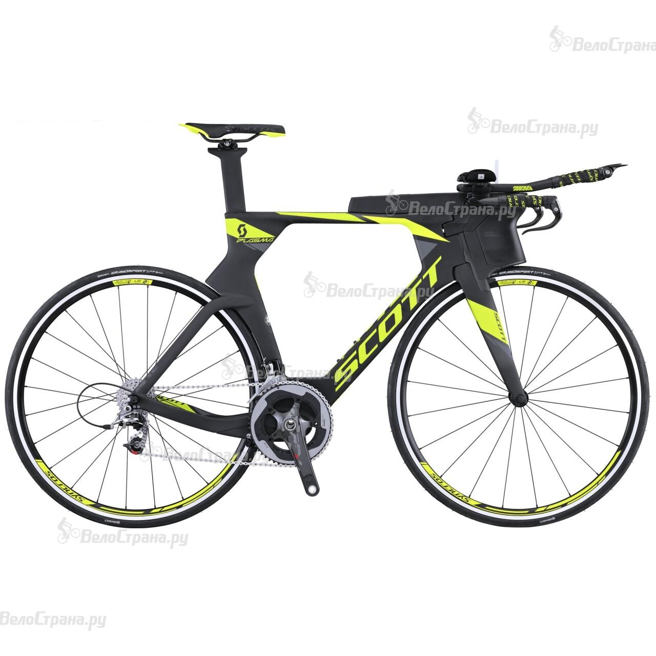 Велосипед Scott Plasma Team Issue (2016) шлем tech team plasma 550 l blue white