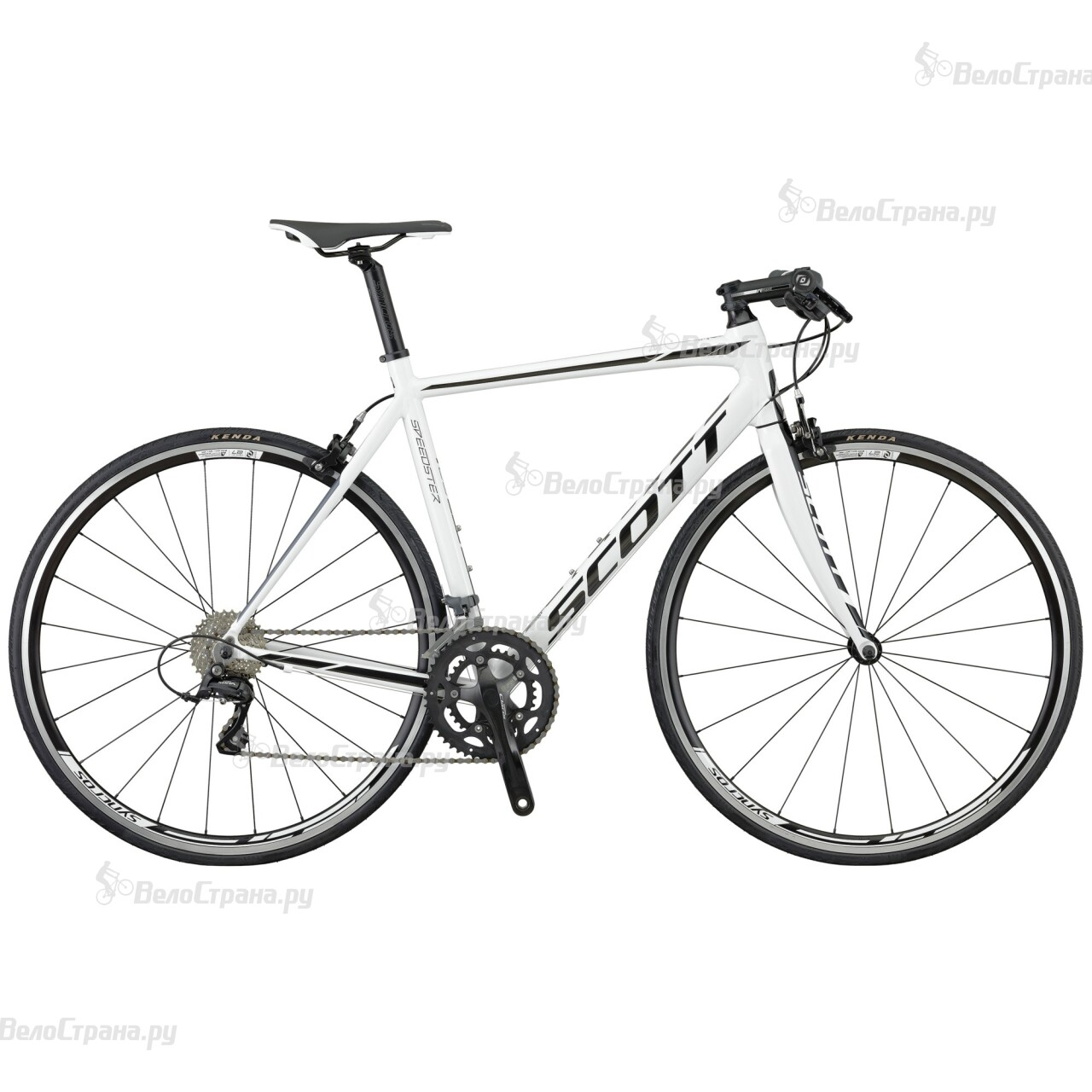 Велосипед Scott Speedster 50 FB (2016) greenell fb 1