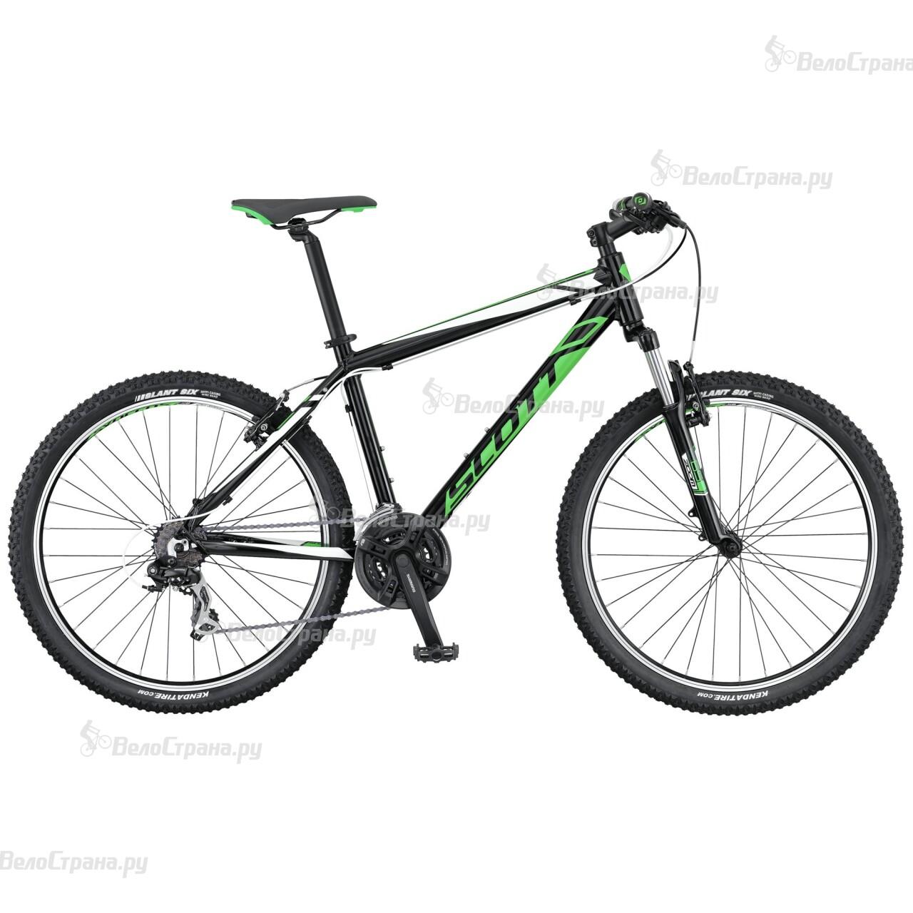 Велосипед Scott Aspect 670 (2016)