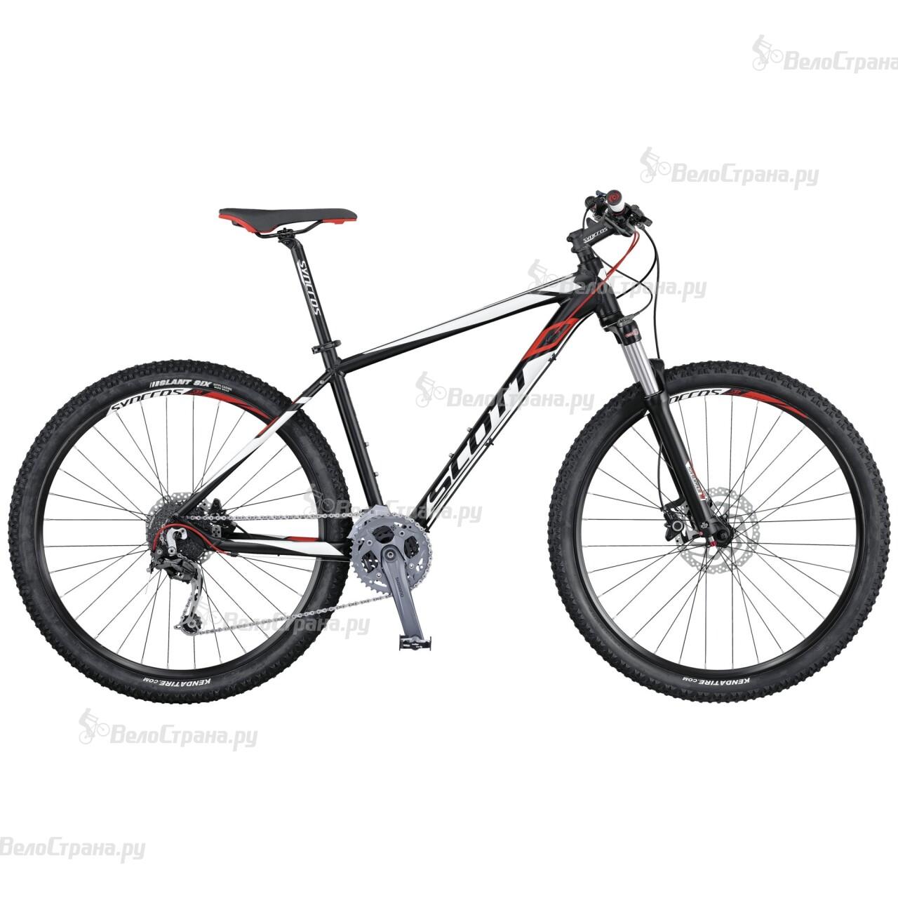 Велосипед Scott Aspect 930 (2016) велосипед scott aspect 930 29 2016