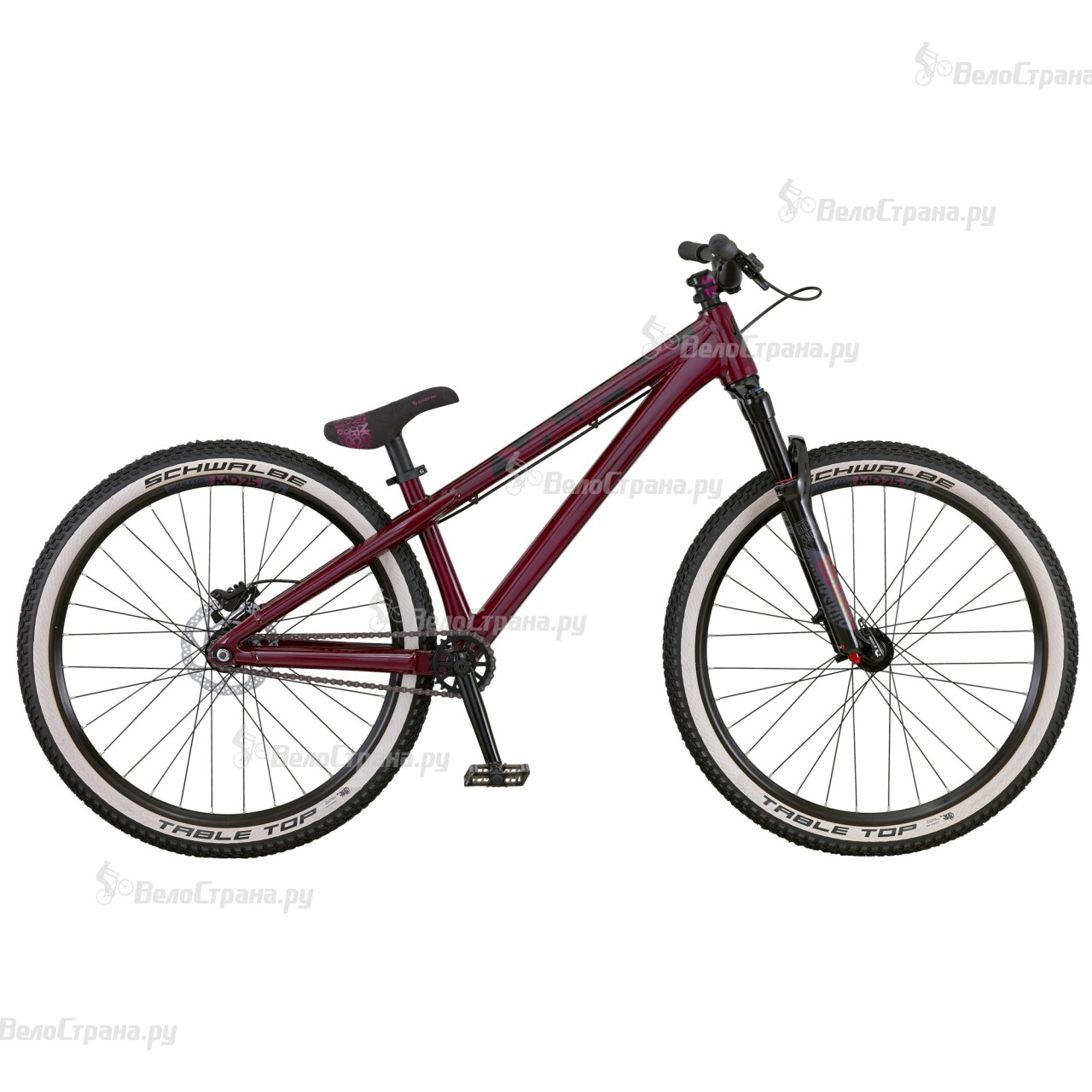 Велосипед Scott Voltage YZ 0.1 (2016)