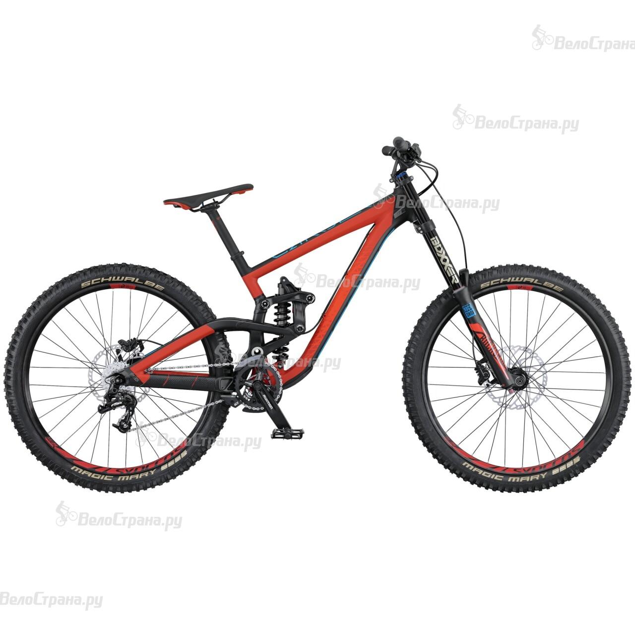 Велосипед Scott GAMBLER 730 (2016) велосипед scott gambler 720 2015