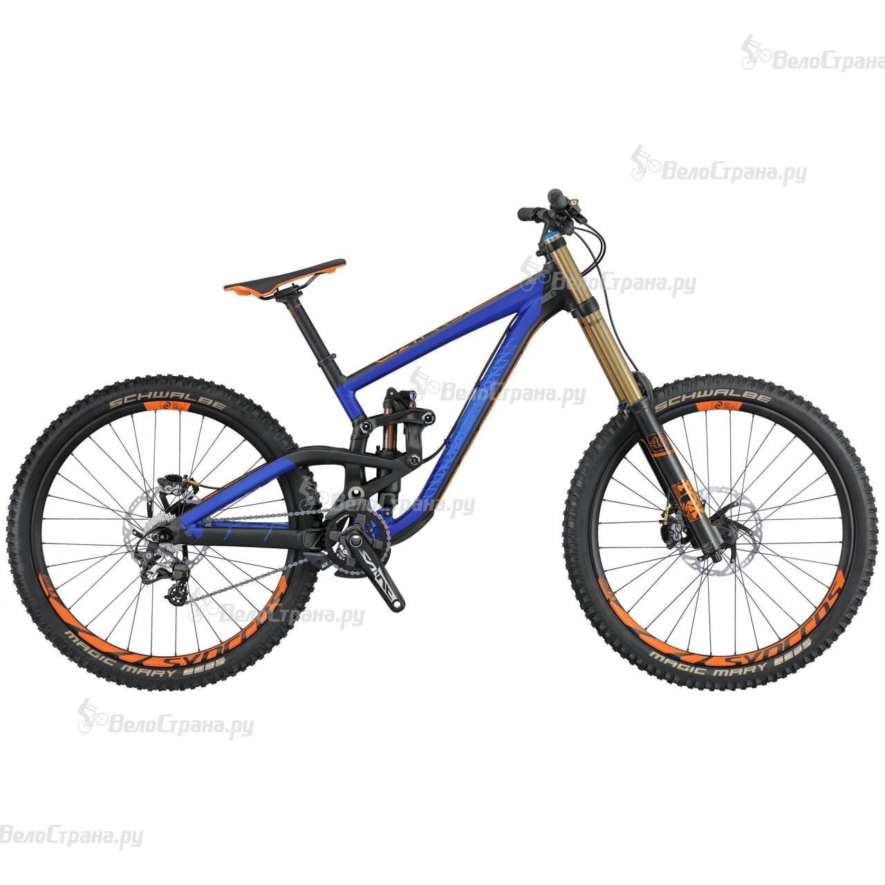 Велосипед Scott GAMBLER 710 (2016) велосипед scott gambler 720 2015