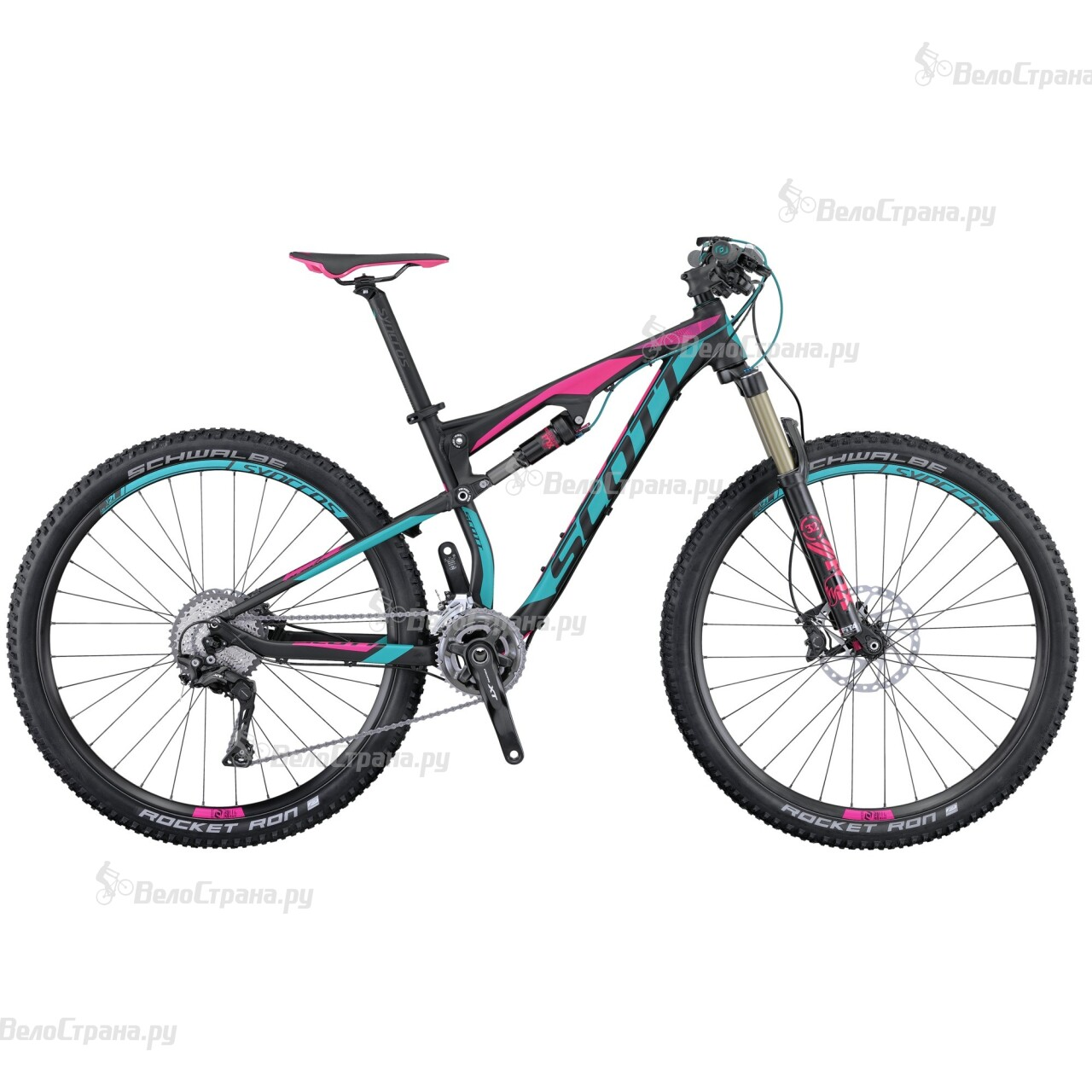 Велосипед Scott Contessa Spark 700 (2016) scott contessa genius 700 2016