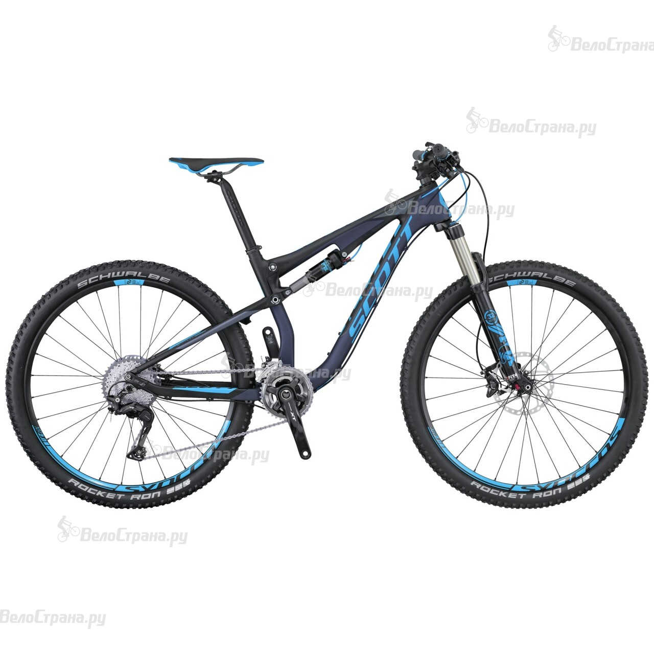 Велосипед Scott Contessa Spark 700 RC (2016) scott contessa genius 700 2016