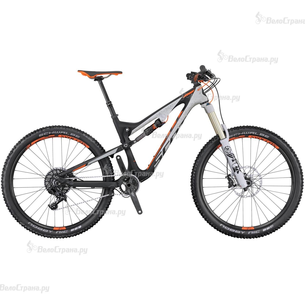 Велосипед Scott Genius LT 710 (2016) genius hs 300a silver