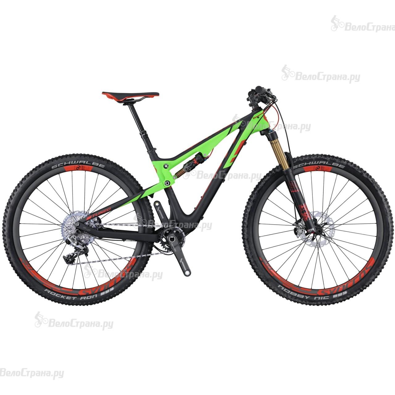 Велосипед Scott Genius 900 Tuned (2016) гарнитура genius hs 04su с устранением шумовых помех для msn