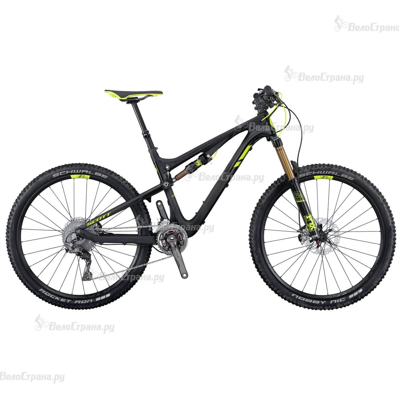 Велосипед Scott Genius 700 Premium (2016) genius hs 300a silver
