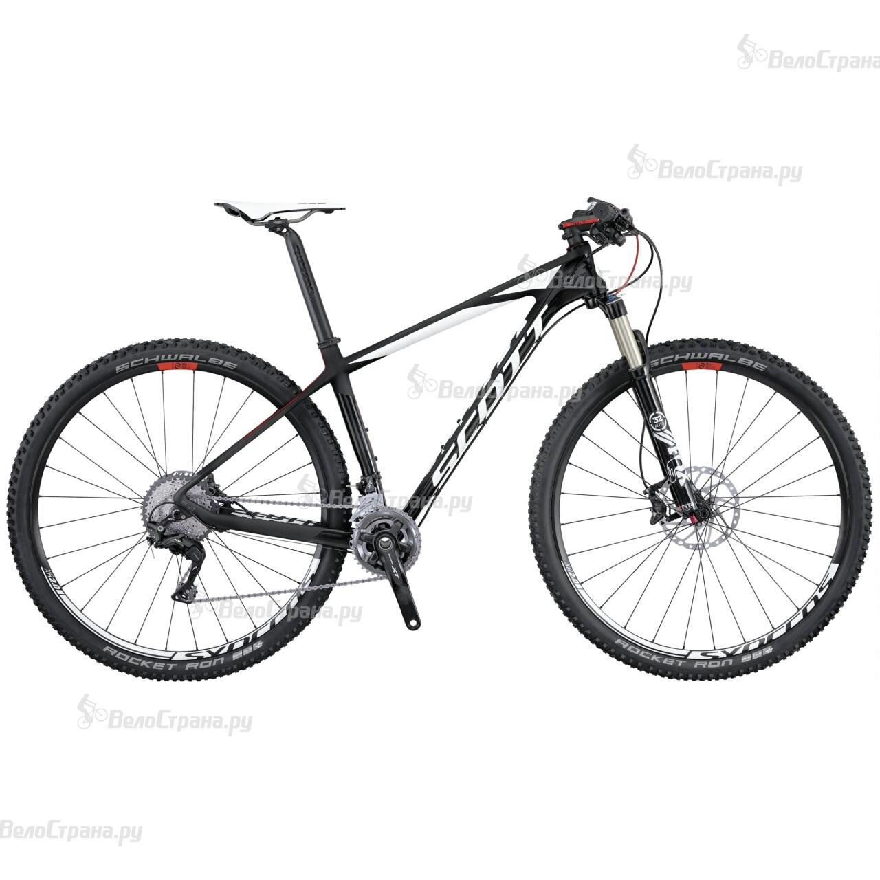 Велосипед Scott Scale 910 (2016)