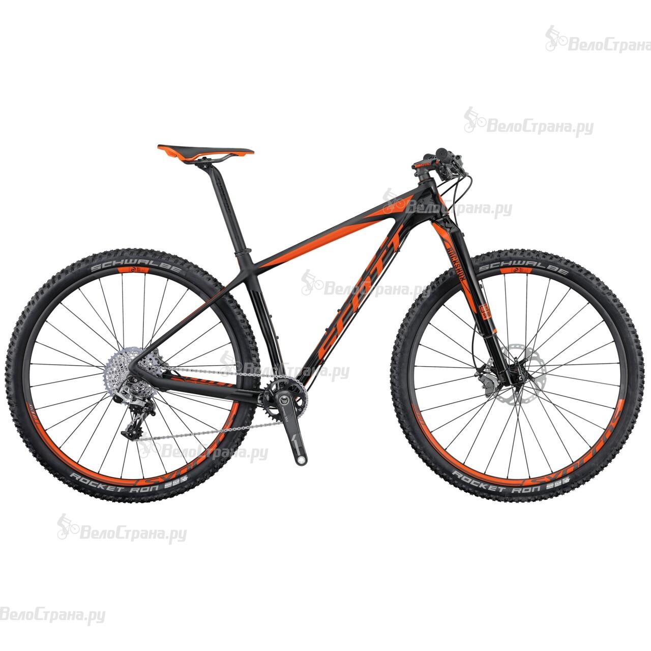 все цены на Велосипед Scott Scale 900 SL (2016) онлайн