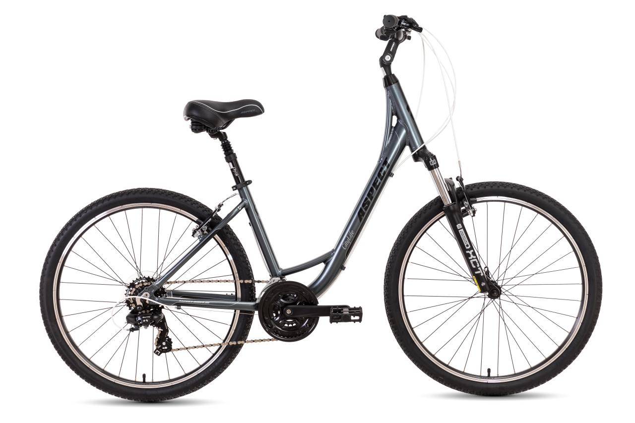 Велосипед Aspect CITYLIFE (2017)