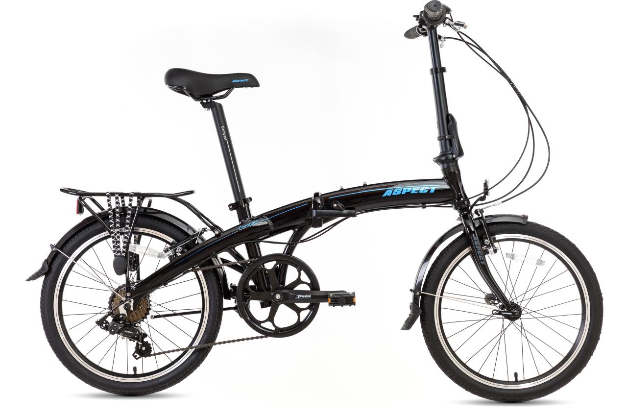 Велосипед Aspect COMPACT (2017)