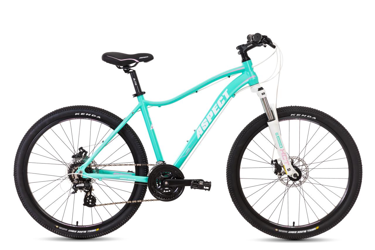 Велосипед Aspect ALMA (2017)