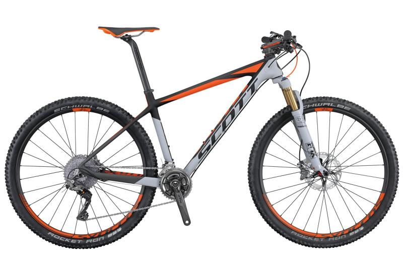 Купить Горный велосипед Scott Scale 700 Premium (2016)