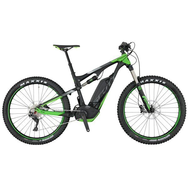 Scott E-Genius 730 Plus (2017)