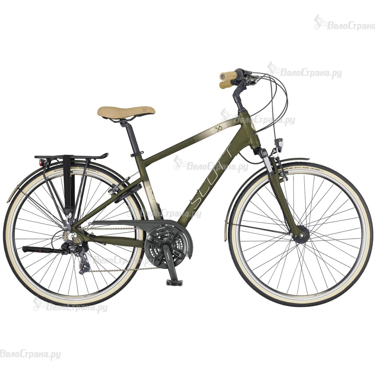 Велосипед Scott Sub Comfort 20 Men (2017) ganesh kumar t sustainable vermicomposting of salvinia molesta mitchell