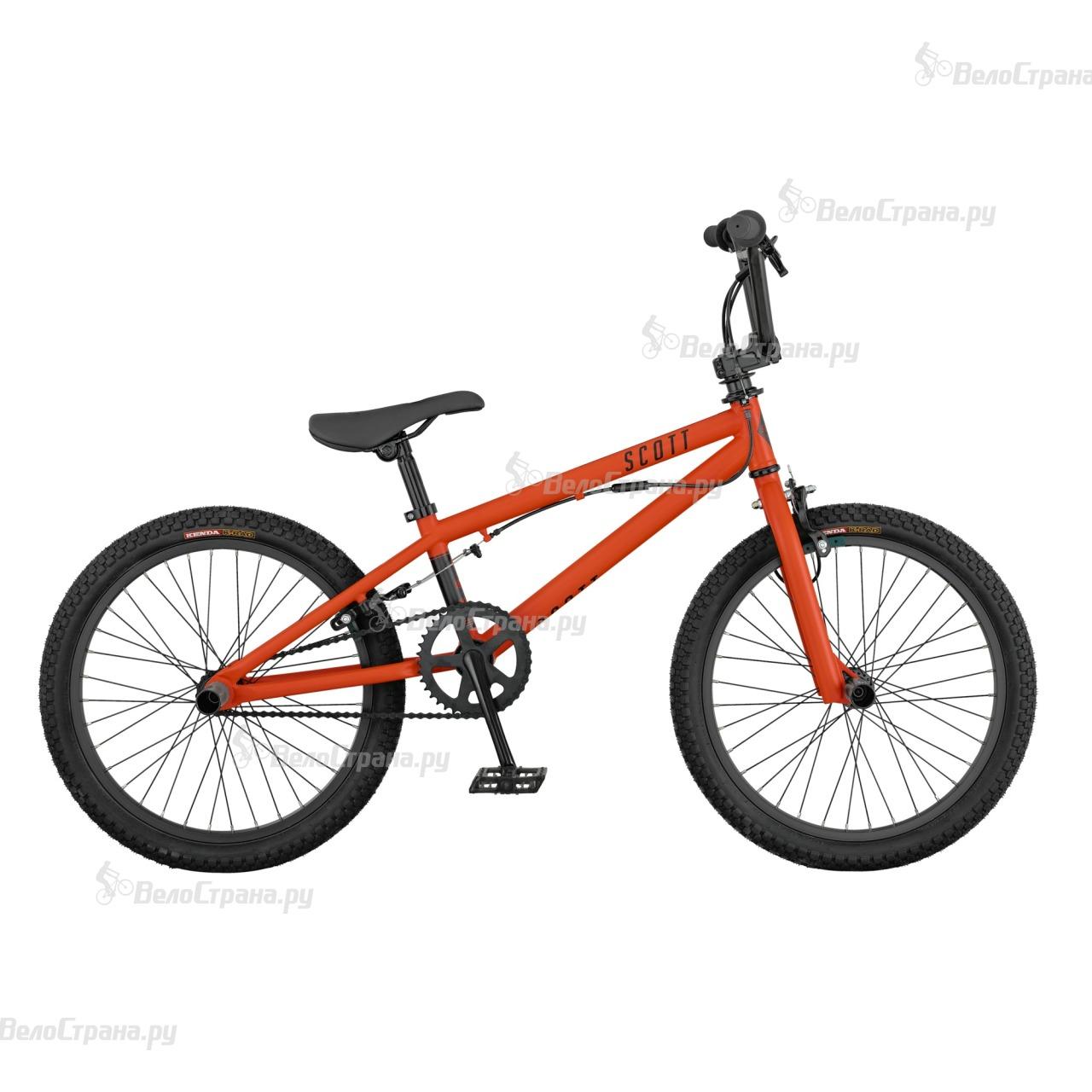 Велосипед Scott Volt-X 30 (2017) маяк findme f2 volt