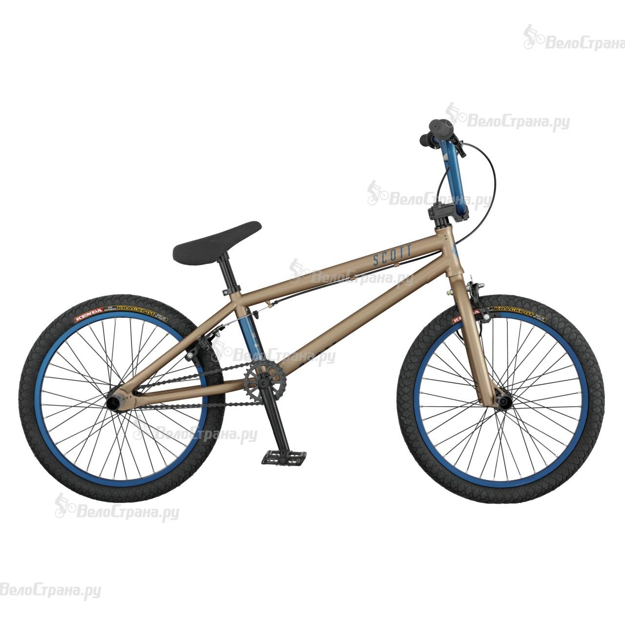 Велосипед Scott Volt-X 20 (2017)