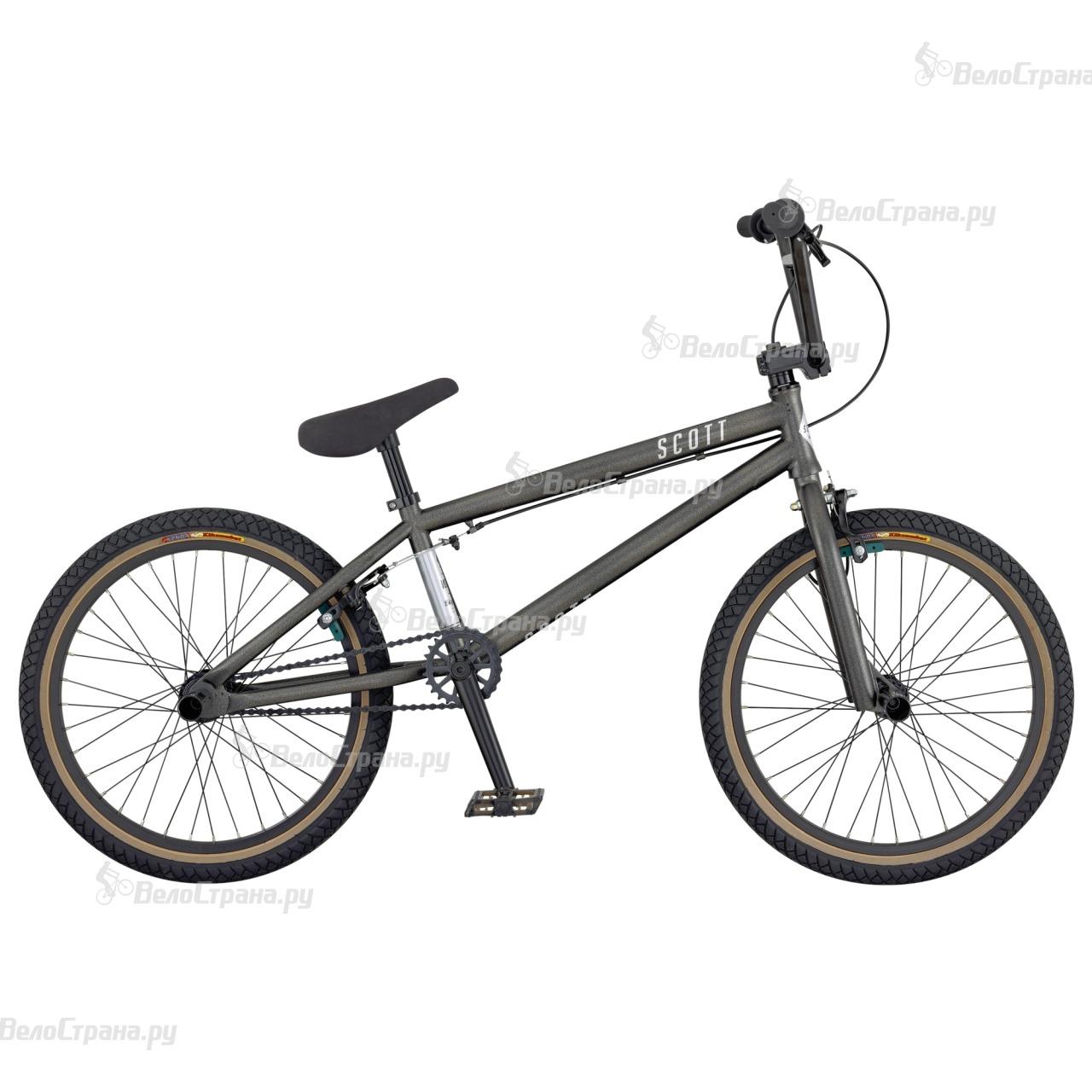 Велосипед Scott Volt-X 10 (2017)