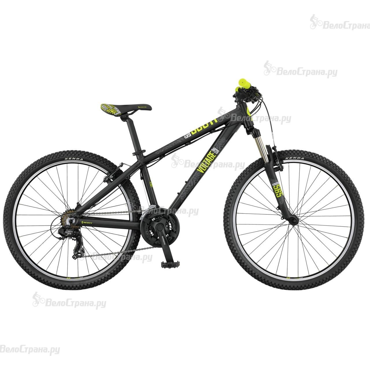 Велосипед Scott Voltage JR 26 (2017)