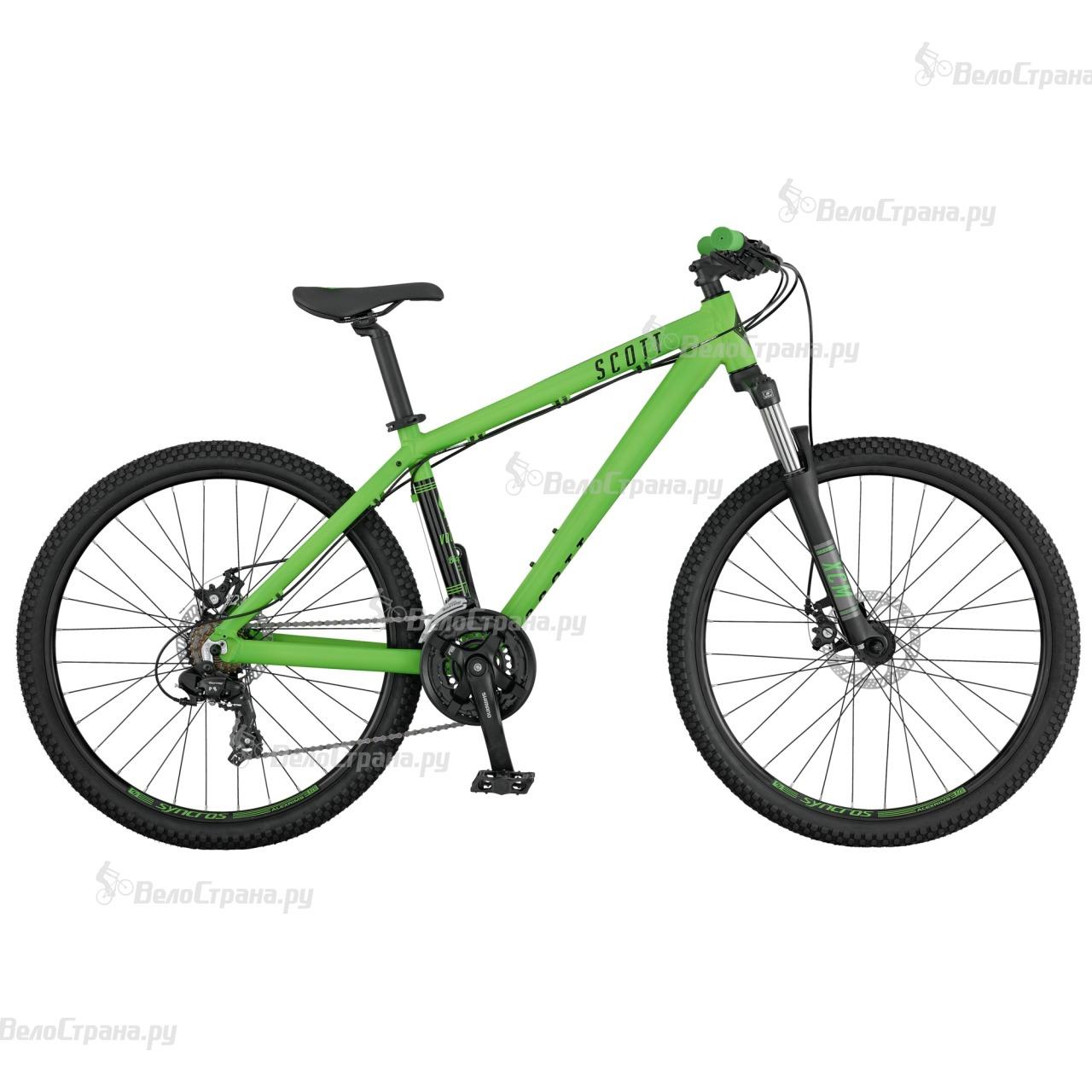 Велосипед Scott Voltage YZ 20 (2017)  цены