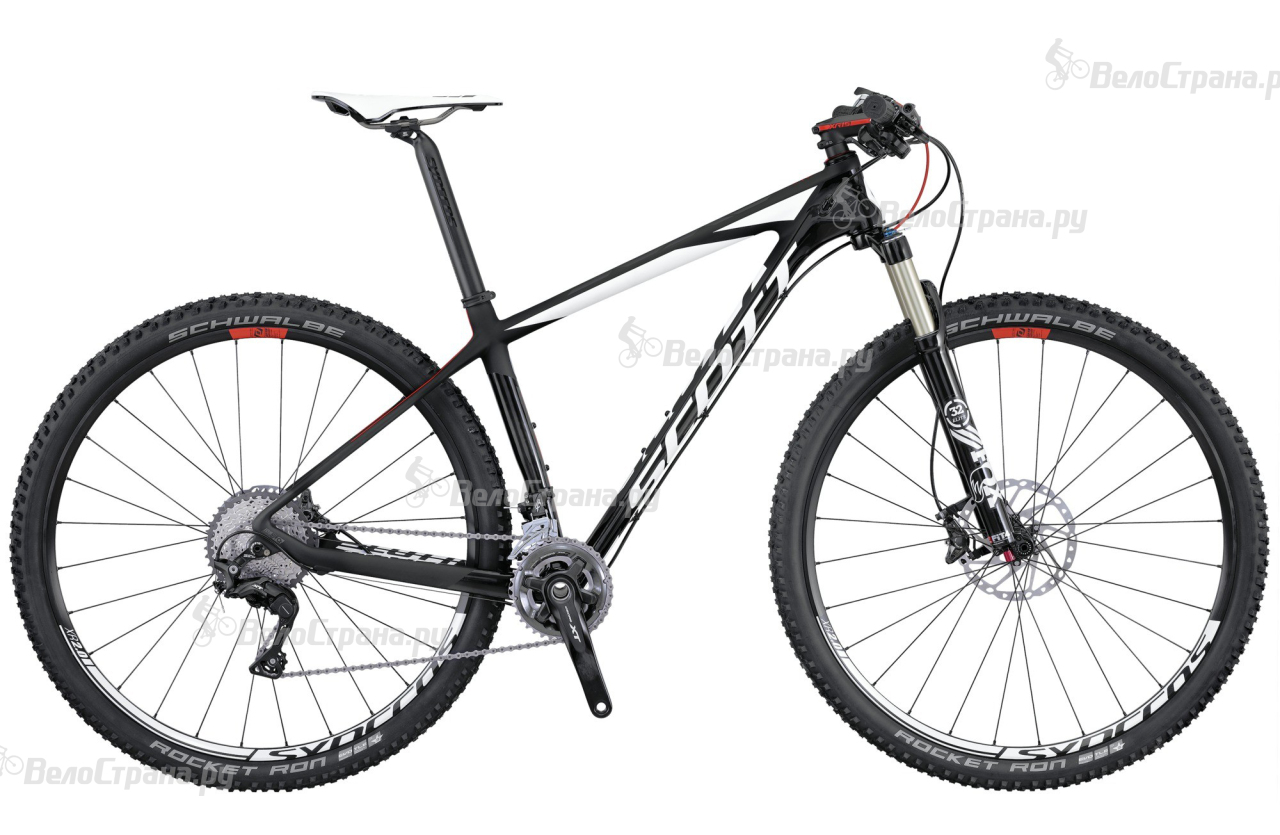 Велосипед Scott Scale 710 (2016)