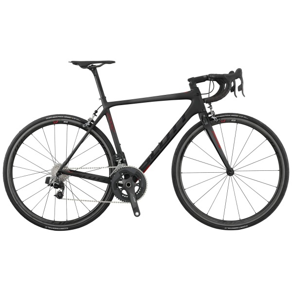 Scott Addict SL (2017)