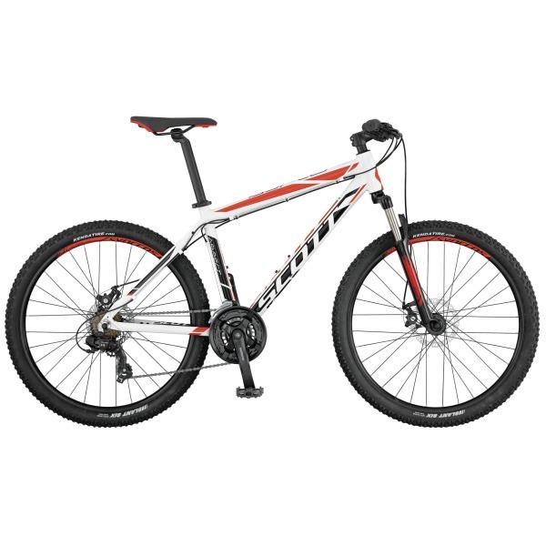 Купить Горный велосипед Scott Aspect 670 (2017)