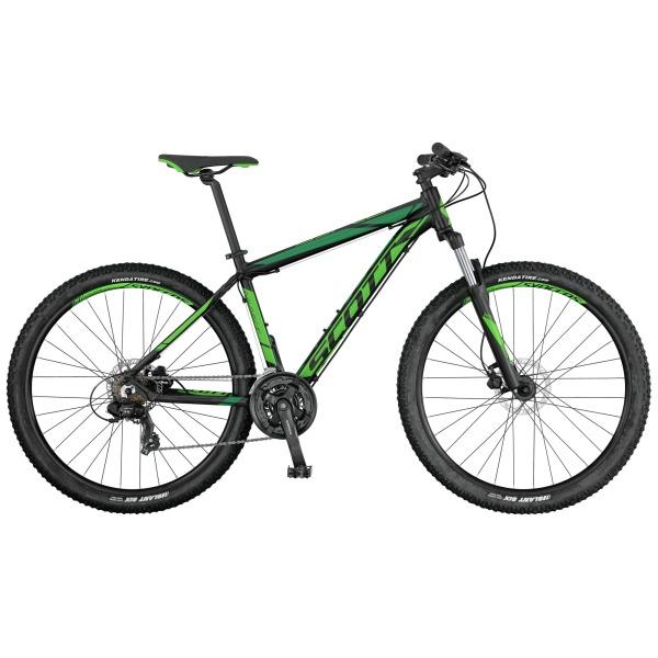 Купить Горный велосипед Scott Aspect 760 (2017)