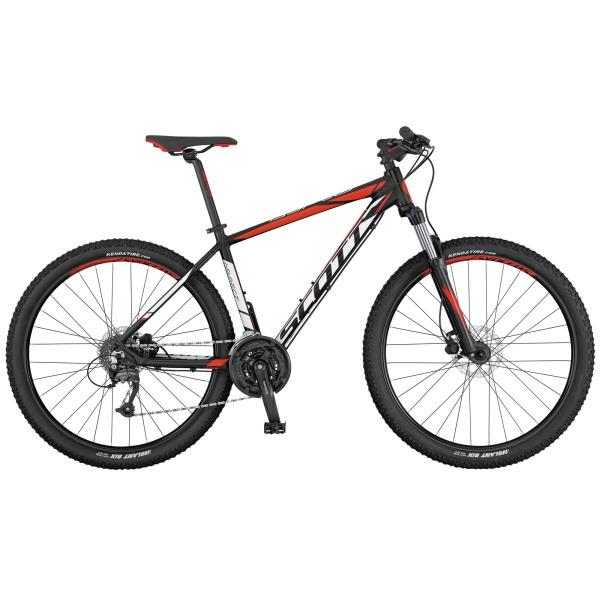 Купить Горный велосипед Scott Aspect 750 (2017)