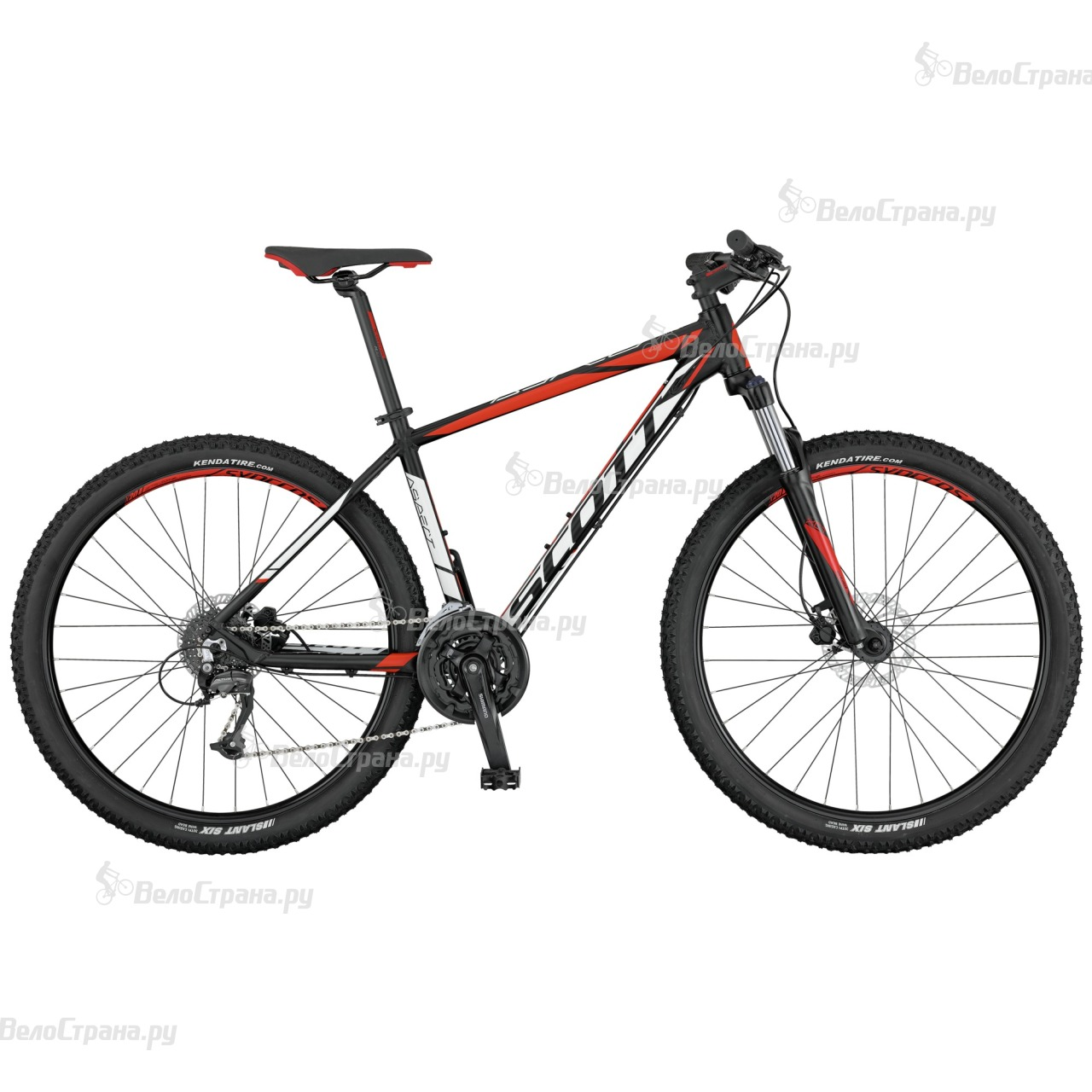 Велосипед Scott Aspect 950 (2017) велосипед scott aspect 950 29 2016