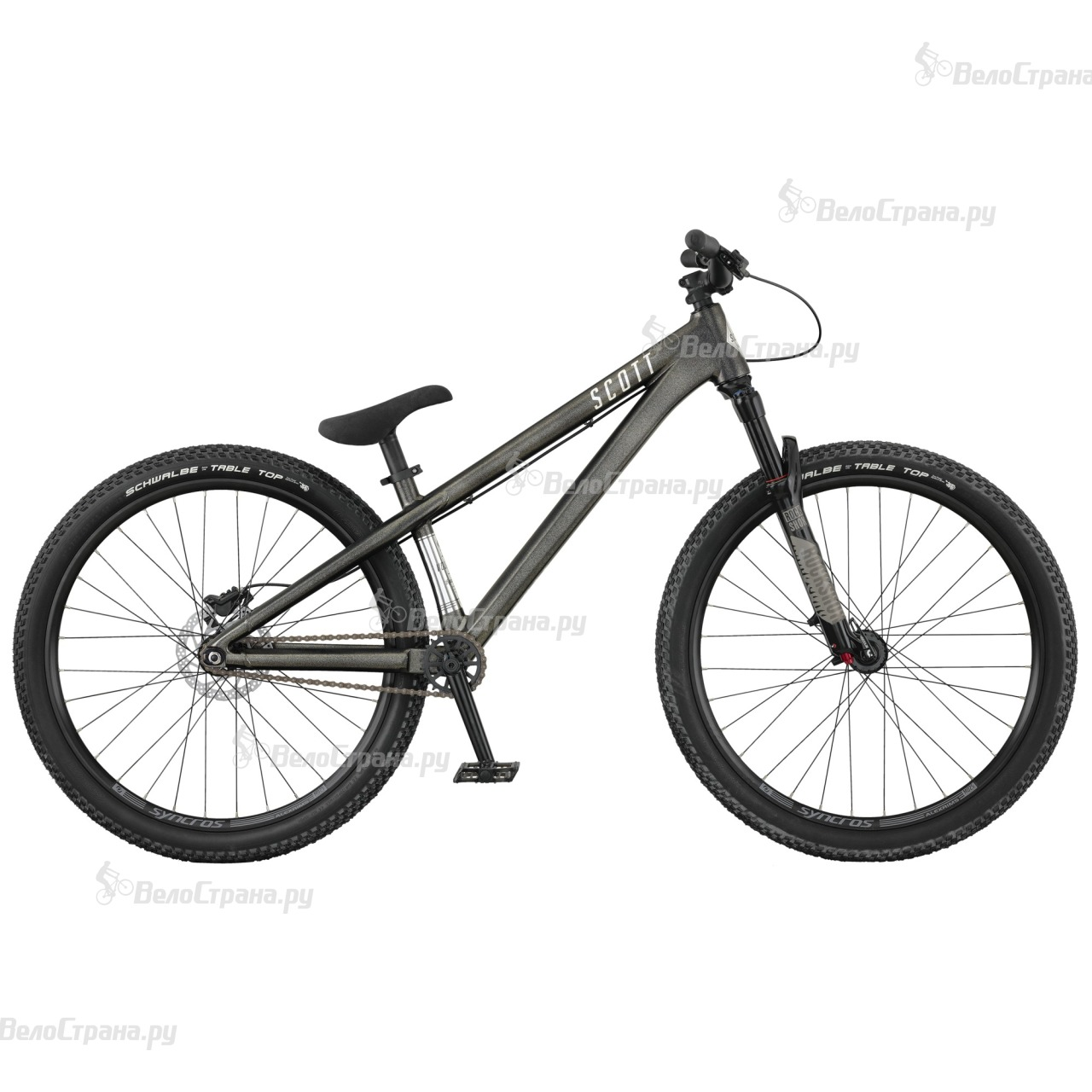 Велосипед Scott Voltage YZ 0.1 (2017)