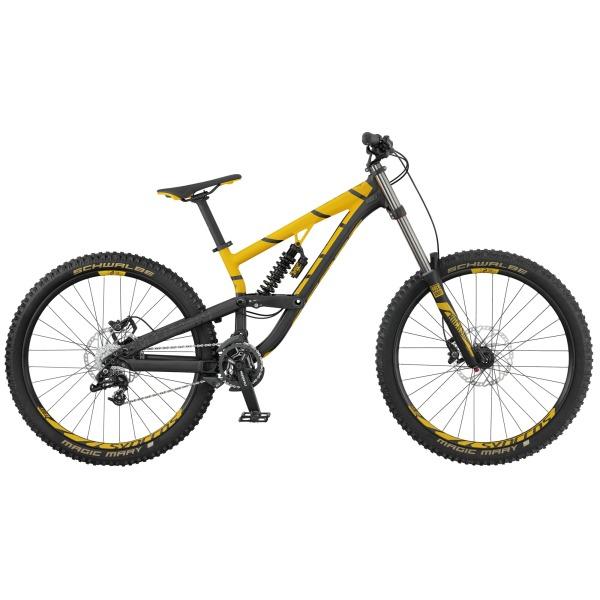 Купить Велосипед для стрит/дёрт Scott Voltage FR 720 (2017)