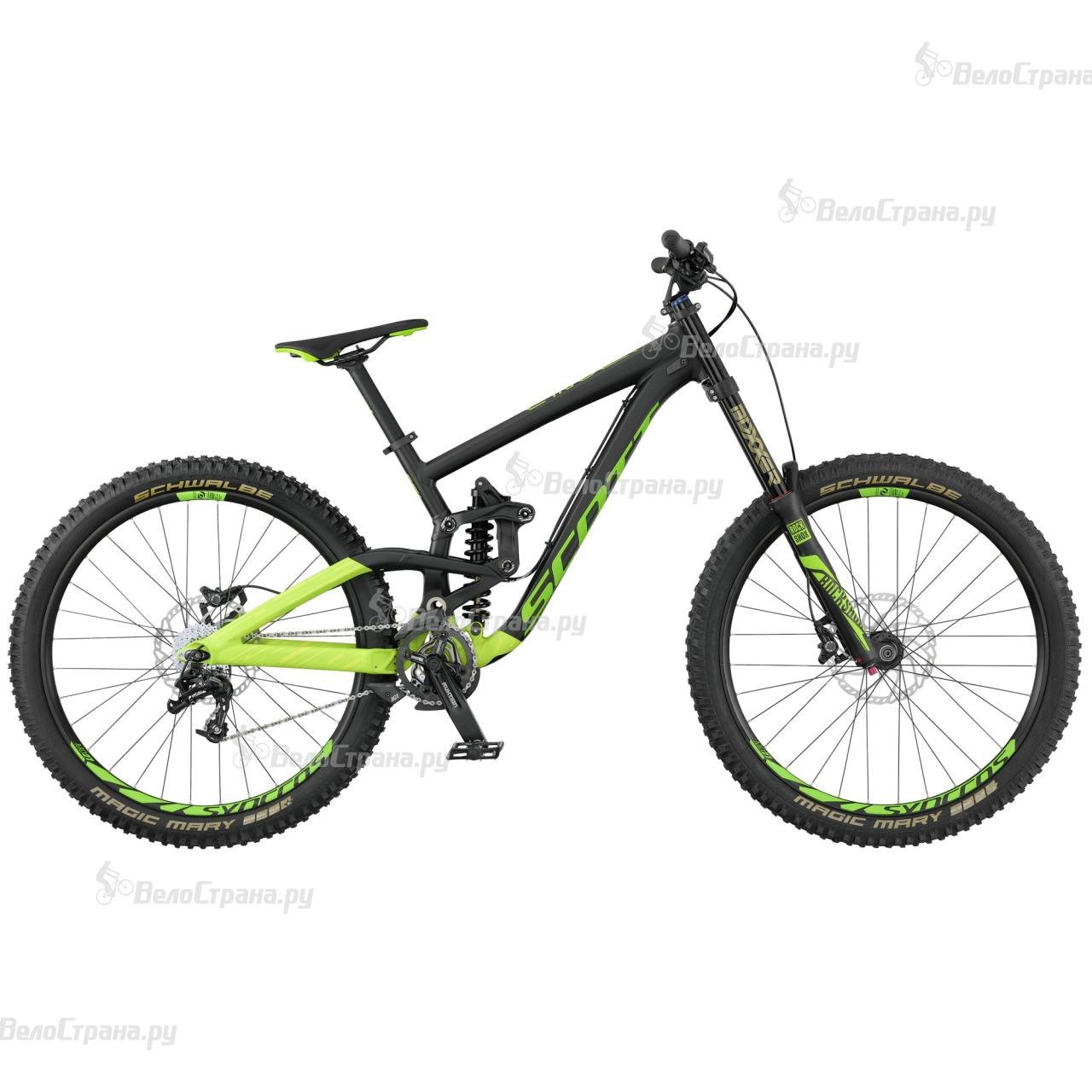 Велосипед Scott Gambler 730 (2017) велосипед scott gambler 720 2015