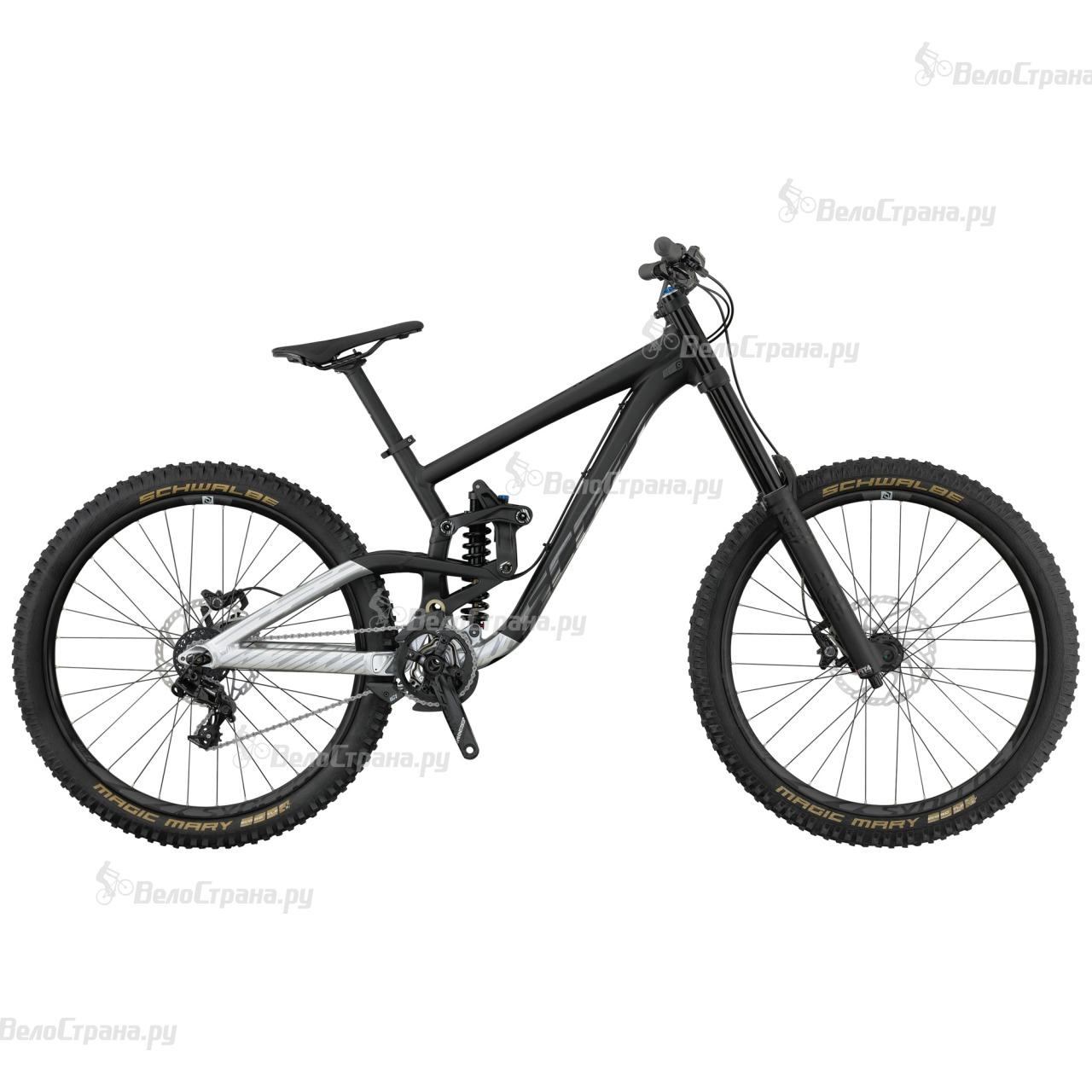 Велосипед Scott Gambler 720 (2017) велосипед scott gambler 720 2015