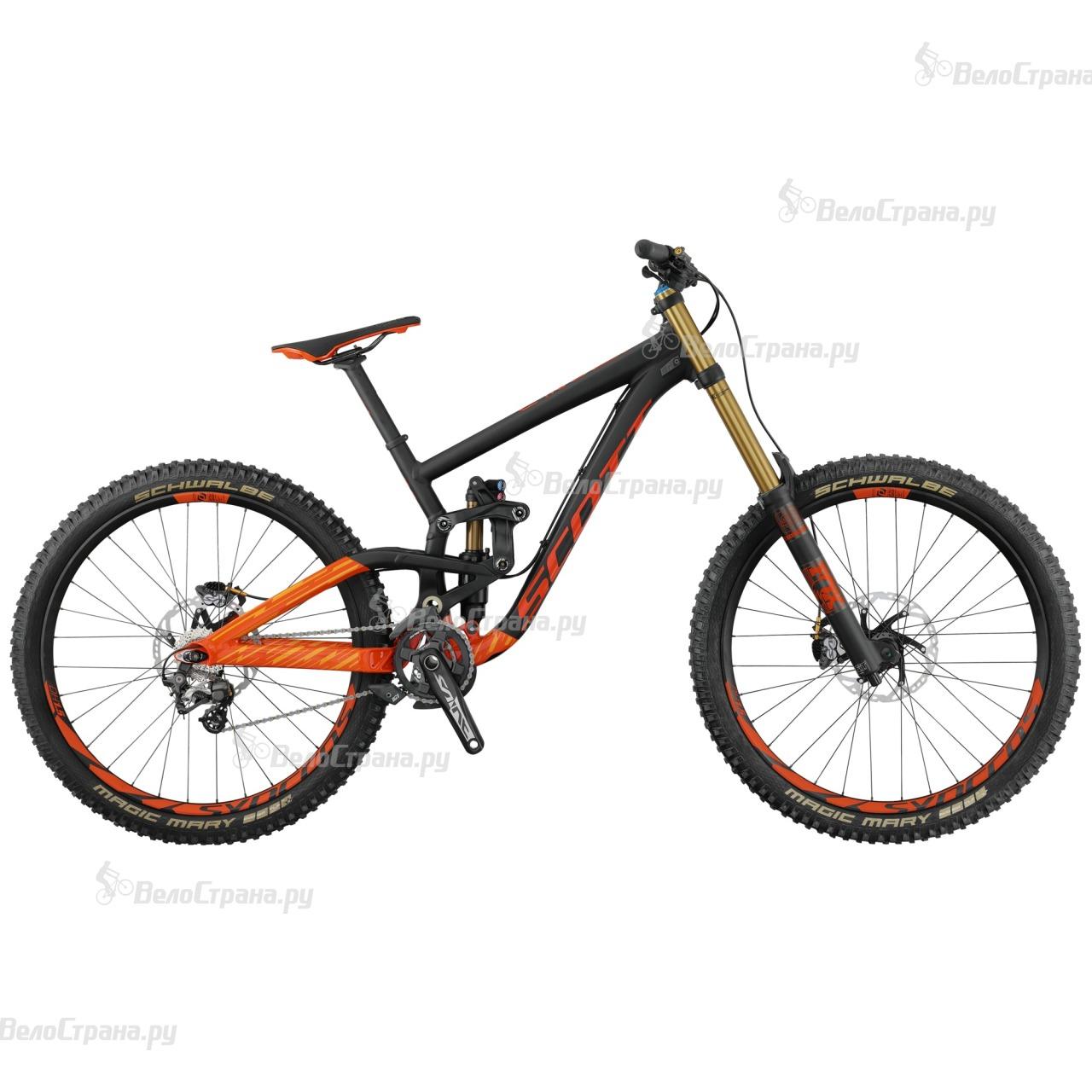 Велосипед Scott Gambler 710 (2017) велосипед scott gambler 720 2015