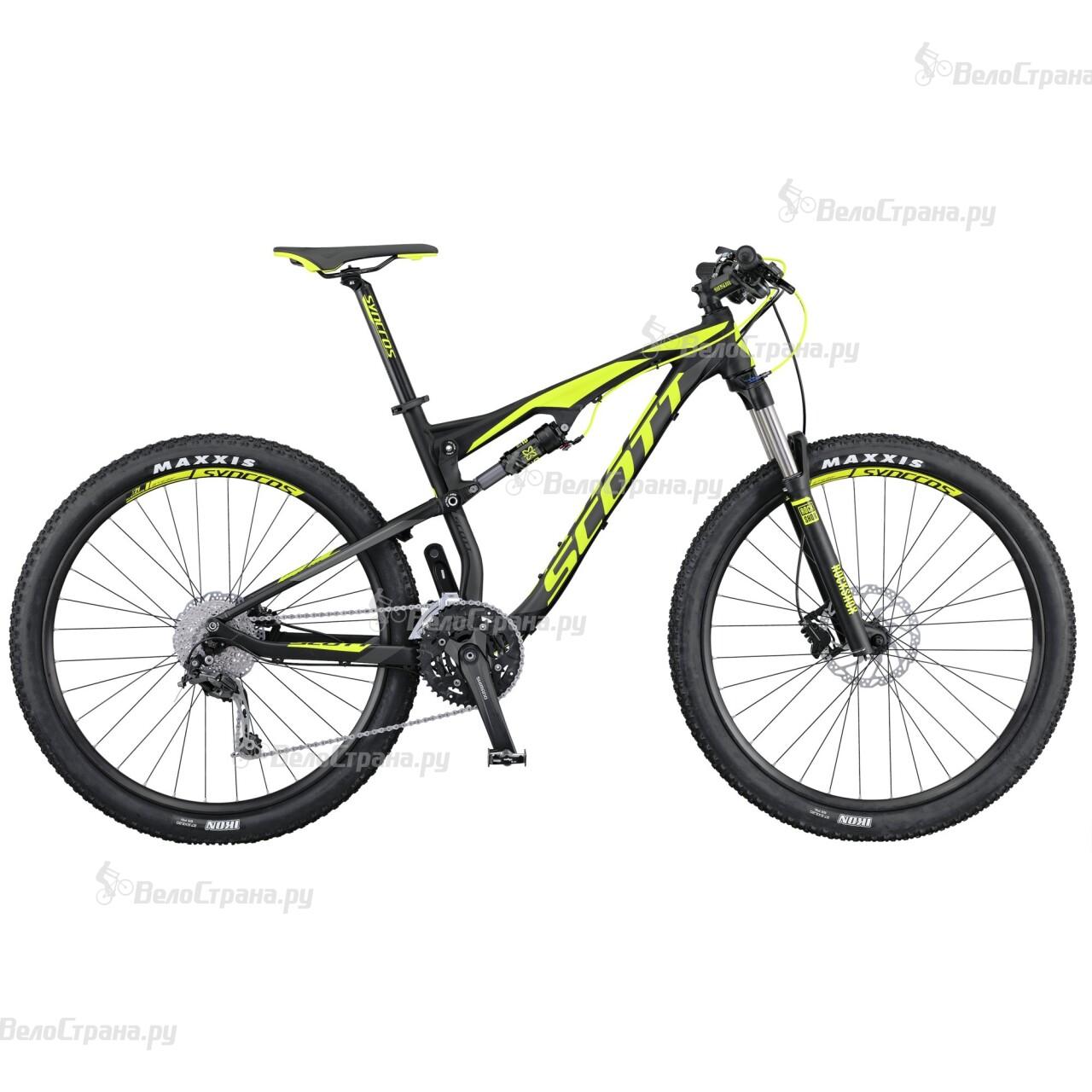 Велосипед Scott Spark 760 (2016) телефон wileyfox spark