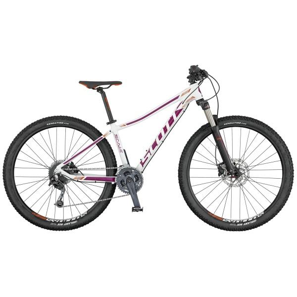 Купить Женский велосипед Scott Contessa Scale 740 (2017)