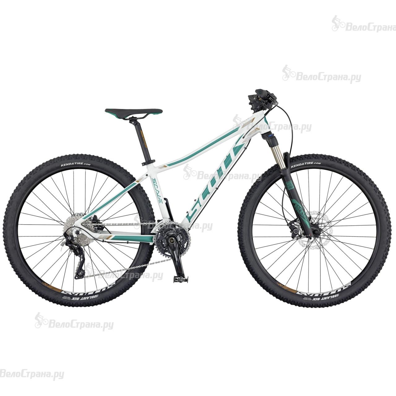 Велосипед Scott Contessa Scale 920 (2017)