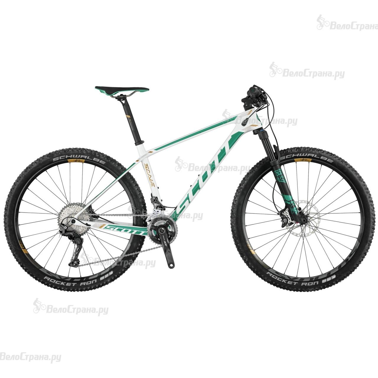Велосипед Scott Contessa Scale 900 (2017)