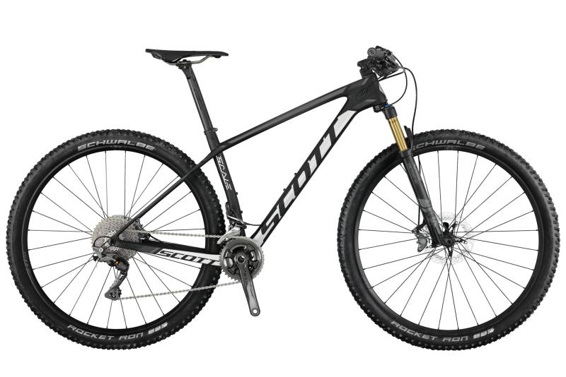 Купить Горный велосипед Scott Scale 900 (2017)