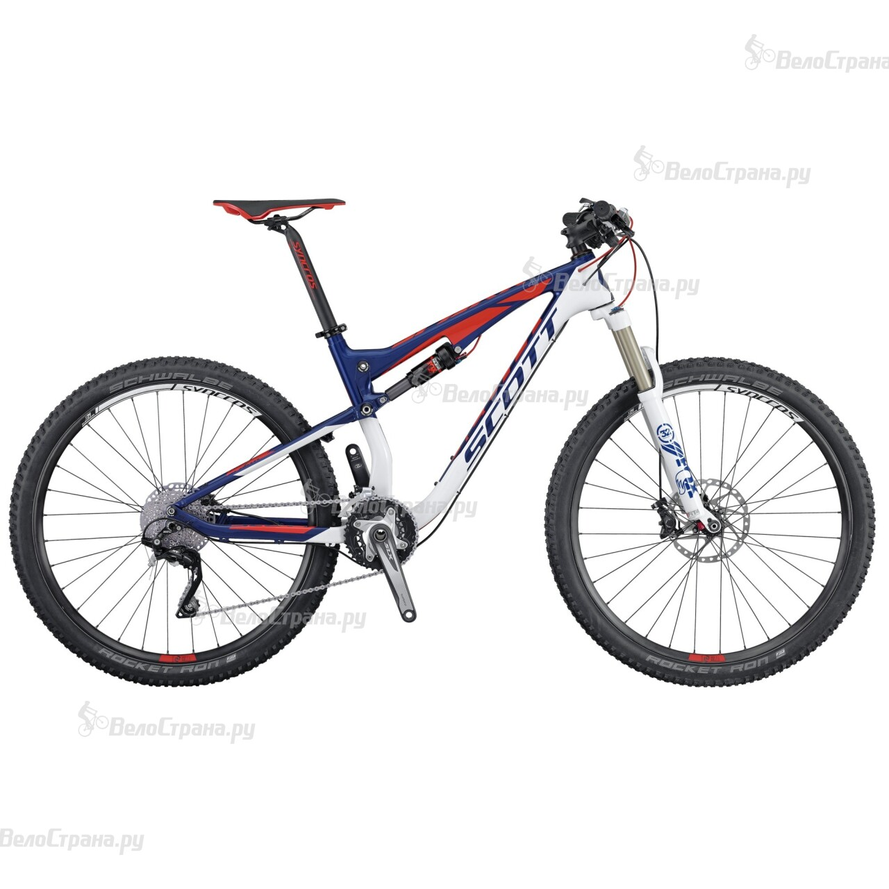 Велосипед Scott Spark 730 (2016) телефон wileyfox spark