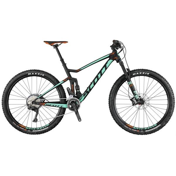 Купить Женский велосипед Scott Contessa Spark 720 (2017)