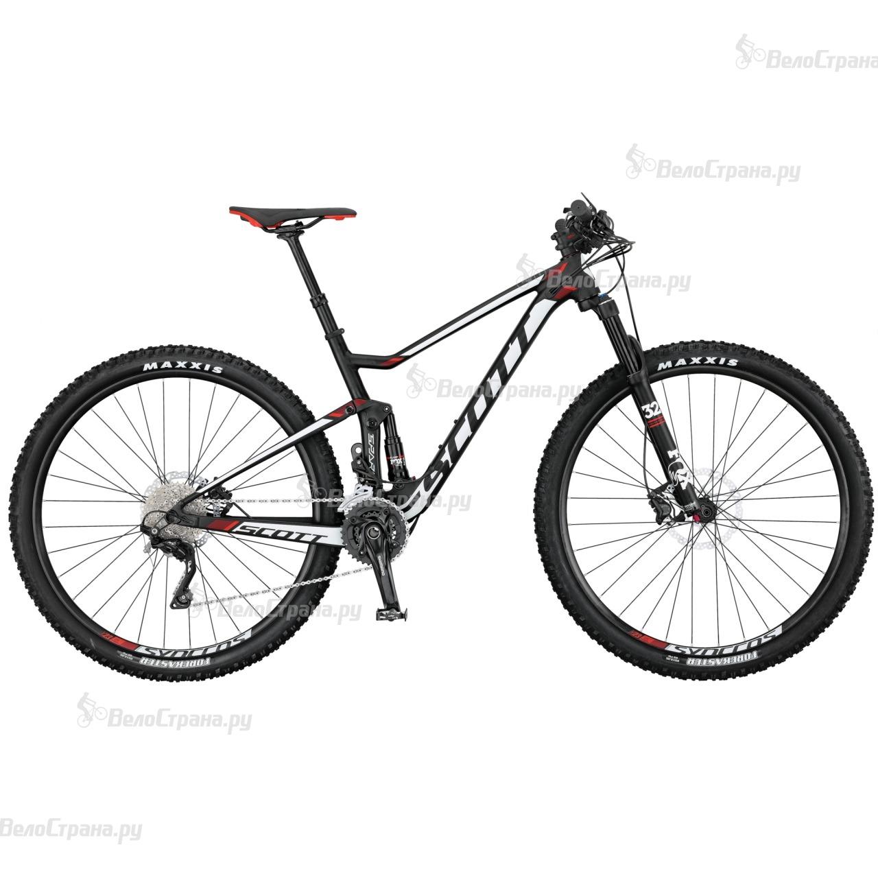 Велосипед Scott Spark 950 (2017) телефон wileyfox spark