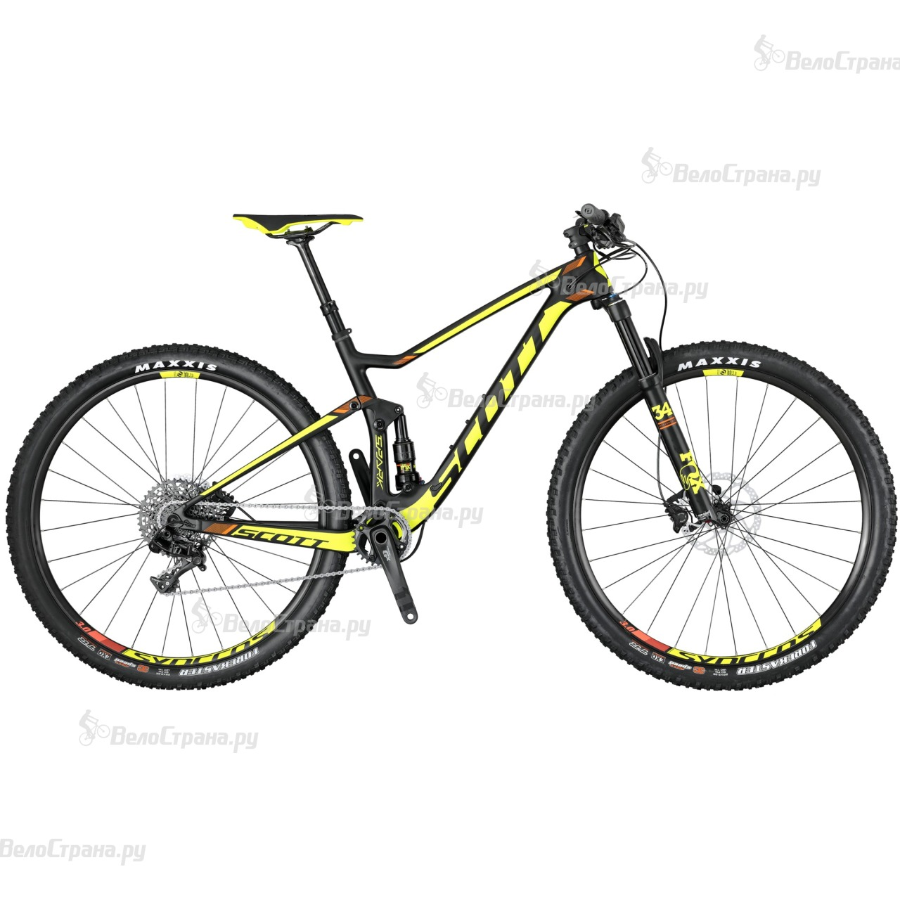 Велосипед Scott Spark 730 (2017) бмв 730 в украине