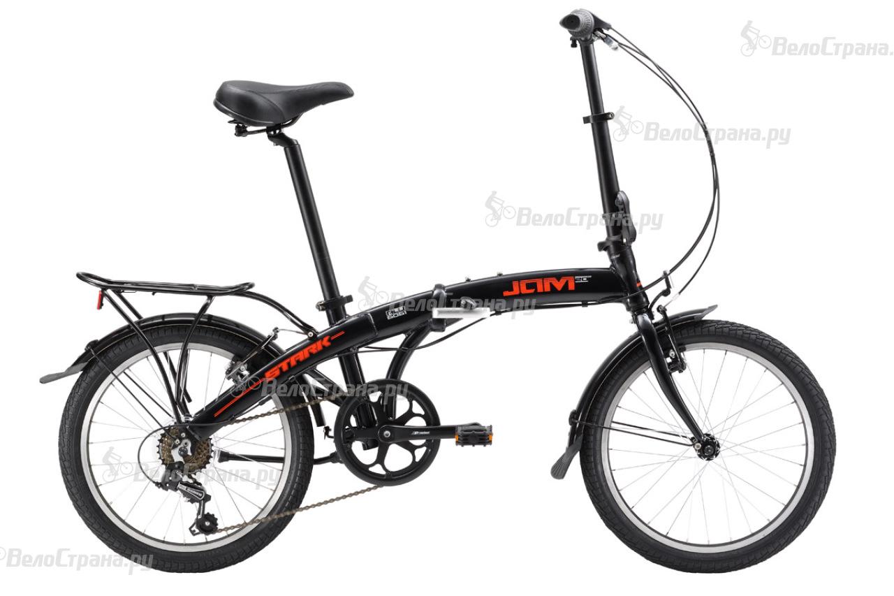 Велосипед Stark Jam 20.1 V (2017)