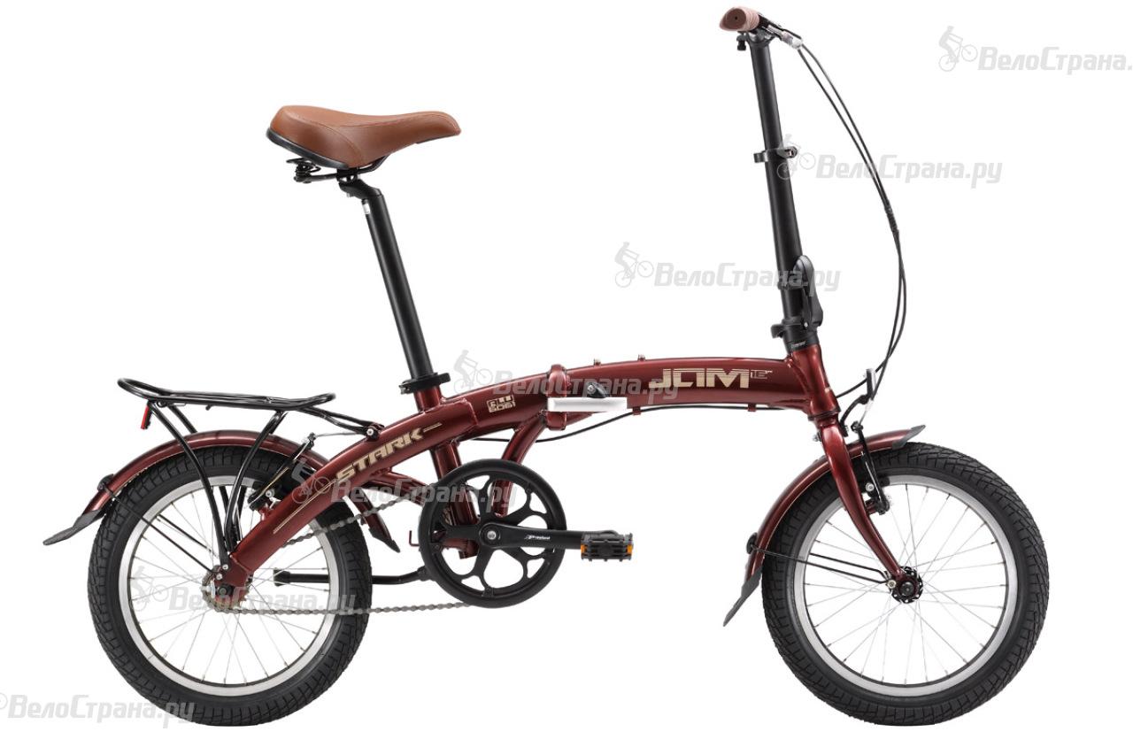 Велосипед Stark Jam 16.1 SV (2017) tsuyoki mugger 70f 057