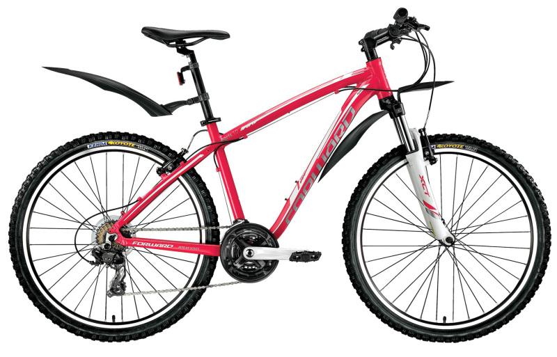 Купить Женский велосипед Forward Agris Lady 1.0 (2016)