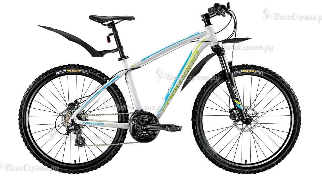 Велосипед Forward Agris 2.0 disc (2016) велосипед forward agris 3 0 disc 2016