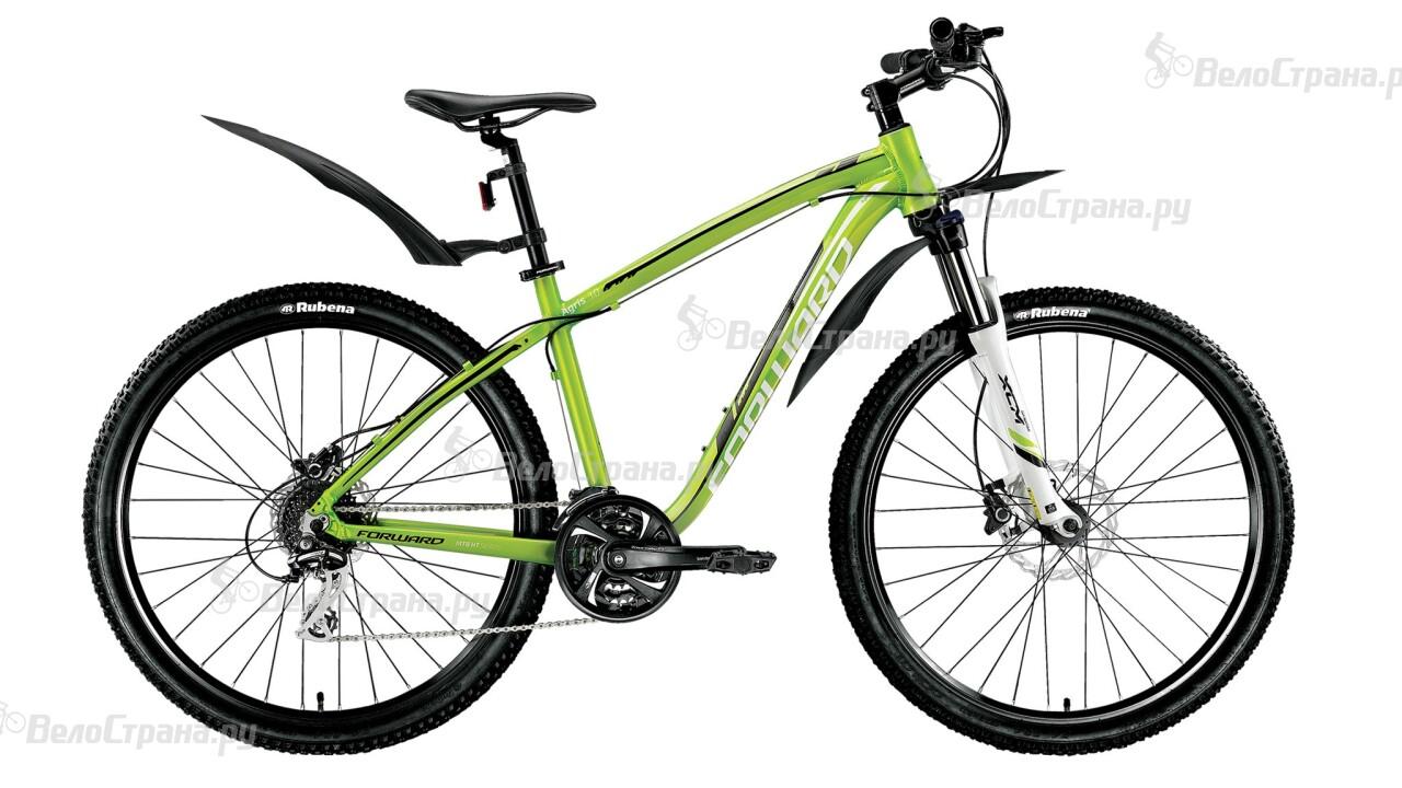 Велосипед Forward Agris 27,5 3.0 disc (2016) велосипед forward agris 3 0 disc 2016